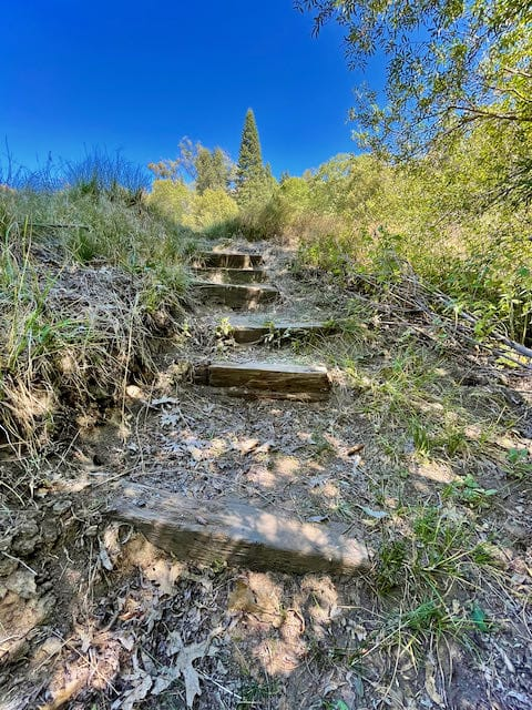 Upper Doane Valley Trail